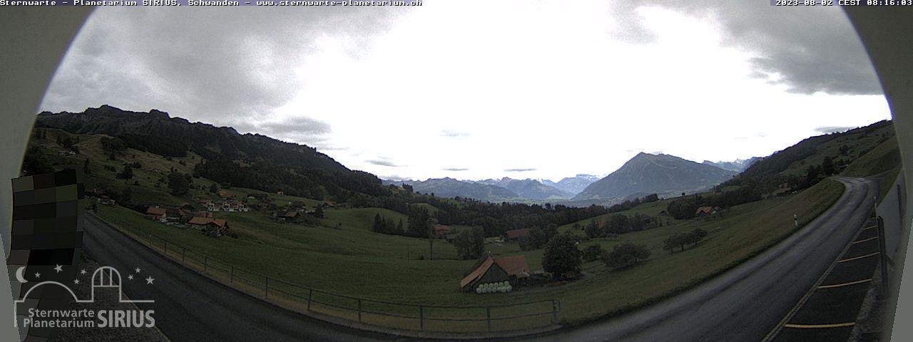 Webcams Sigriswil